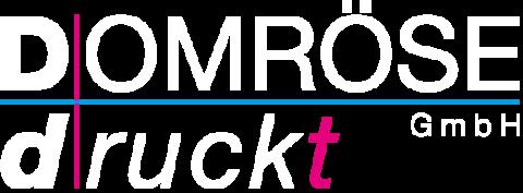 Domröse Druckt GmbH